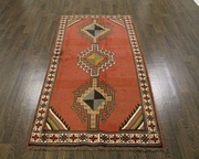 Buy Traditional Persian Ghoochan Rug 6.2x3.8