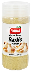 Badia Garlic Powder 297.7g