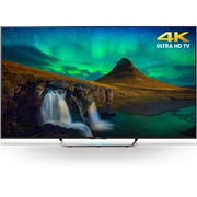 Sony XBR-65X850C - 65-Inch 3D 4K Ultra HD Smart Android LED HDTV