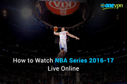 Watch NBA online with No streaming lag