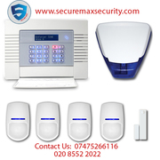 PYRONIX ENFORCER PSTN-KIT-3 BURGLAR HOME ALARM SELLER IN UK