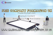 free company formation uk