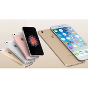 genuine Apple iPhone 7 32GB Rose Gold Factory Unlocked
