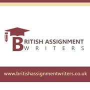 British Assignment Writers