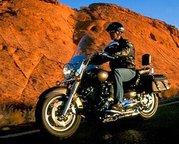 Motorbike Loans