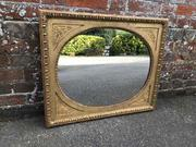 Large overmantle mirrors UK - Antique overmantle mirrors for sale