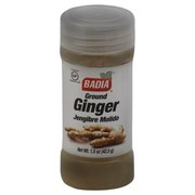 Badia Ground Ginger 42.5g
