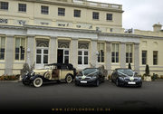 S Class Chauffeurs Offers Excellent Luxury Wedding Car Packages