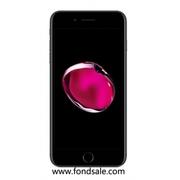 Apple iPhone 7 Plus (Latest Model) - 128GB - Black (Unlocked) Smartpho