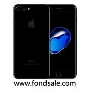 Apple iPhone 7 Plus (Latest Model) - 256GB - Jet Black (Unlocked) Smar