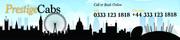 Prestige Cabs ( Best Airport Transfers in London)