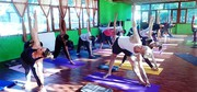Join Certified Yoga Teacher Training Course In The Lap Of The Mountain