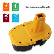 3.0Ah Ni-MH Battery for Dewalt DE9098 DE9039 DE9095 DE9096 DW9096 UK