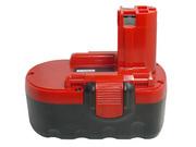 18V 2.0AH Battery for Bosch BAT025 2607335536 2607335278 PSR 18VE