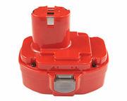 3.0Ah Ni-MH Battery for Makita 1822 1823 1834 1835 PA18 Cordless Drill