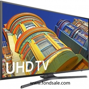 UN50KU6300 - 50-Inch 4K UHD HDR Smart LED TV - KU6300 6-Series