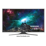 UN55JS7000 55-Inch 4K Ultra HD Smart LED TV