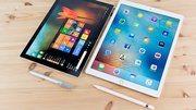 Use iPad Air2 instead of Laptop