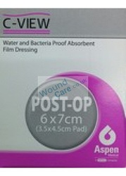 Buy Effective C-View Post-Op Dressings Online