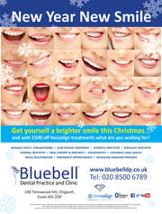 Invisalign Special £500 off - Bluebell Diamond Provider