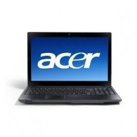 AS5742G-6846 15.6-Inch Laptop (Mesh Black)