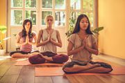 200 hrs yoga teacher training course in Goa India