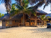 A Holiday Home in Paradise with great Profit through rental Income