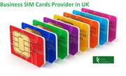 Business SIM Cards Provider in UK