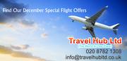 Cheap Flights Tickets India,  Best Last Minute Flight Deals - Travel Hub