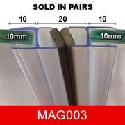How to Stop Water Splashing With Magnetic Door Seals
