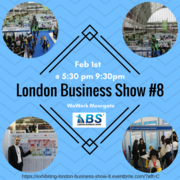 London Business Show #8