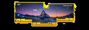 Buy world first bezel-free full HD LED TV - theledstudio