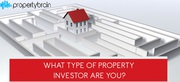 What Type of Property Investor are you?