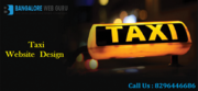 Create Your Ready Made Taxi Booking Website at Low Price