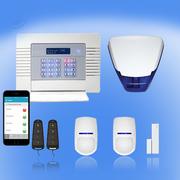 Pyronix Enforcer HomeControl Alarm Systems + App Kit