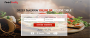 Enjoy Indian Takeaway Eat Delicious Pizza,  Burgers,  Fast Food