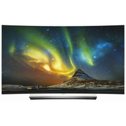 LG OLED65C6P Curved 65-Inch 4K Ultra HD Smart OLED TV