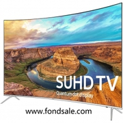 2017 Samsung UN65KS8500 Curved 65-Inch Smart 4K SUHD HDR 1000 LED TV
