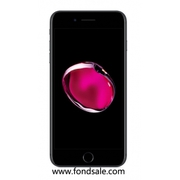2017 Apple iPhone 7 Plus (Latest Model) - 256GB - Black