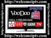 IPTV Susbcribtion (3000+ TV Channels) - Fasted,  Cheapest,  Reliable