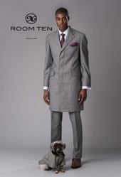 Tailor made suits for men