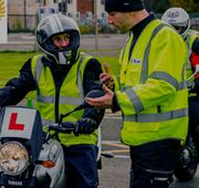 Motorcycle Training Maidstone By MCIAC Professional Trainer