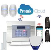 Pyronix Enforcer Home Control Alarm Systems + App Kit + Digi Gprs Sim