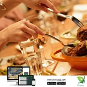 Best Restaurant Point Of Sale Application Currently Available at Unavu