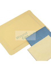 Buy Sorbsan Plus Border Dressings by Wound-care.co.uk