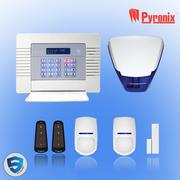 Pyronix Enforcer HomeControl Alarm Systems