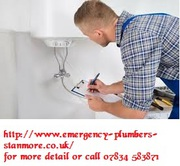 Boiler installations and replacements