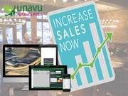 Get Fast Service Restaurant POS System at Unavuapp