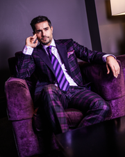 Handmade suits for men