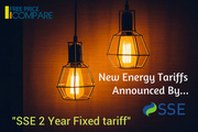 SSE 2 Year Fixed Tariff at FreePriceCompare